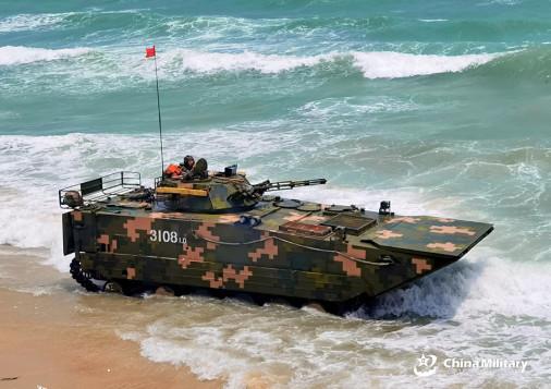 ZBD-05-vbci-amphibie-Chine-000B
