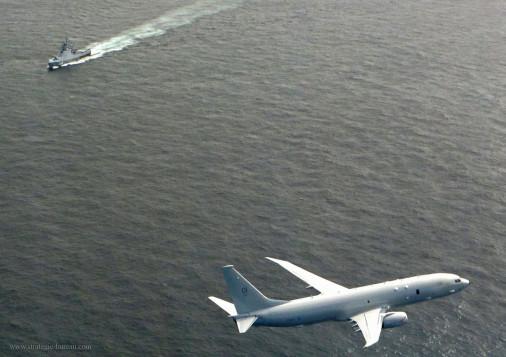 P-8A_Poseidon_avion_patrouilleur_UK_A101