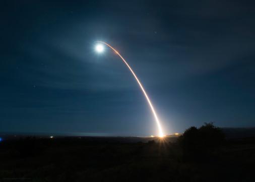 Minuteman_III_missile_tir_2020_A303