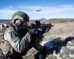 HK416F_fusille_France_A301_Canjuers