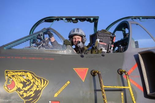 Orao_avion_Serbie_A102_femme_pilote
