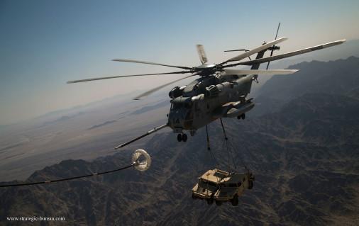 CH-53_Stallion_transport_HMMVW_A102