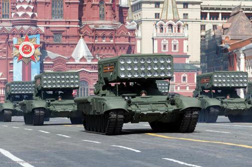 Defilé_9mai2021_Russie_A110_TOS-1A