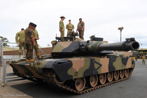 M1A1_Abrams_char_Australie_A101