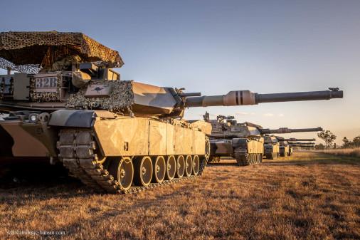 M1A1_Abrams_char_Australie_A104