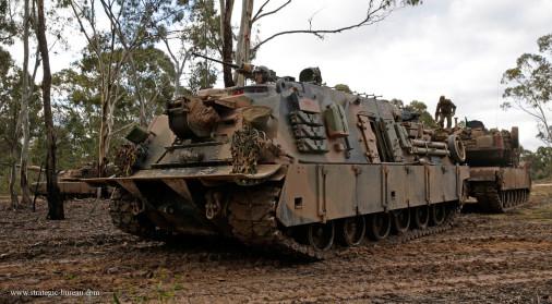 M88A2_depanage_Australie_A101
