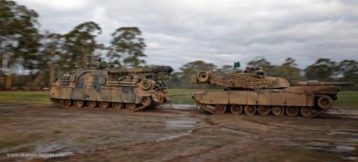 M88A2_depanage_Australie_A102_M1A1_Abrams