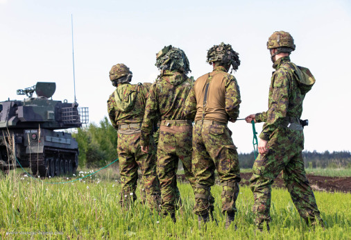 K9_Thunder_Kou_Artillerie_Estonie_A203