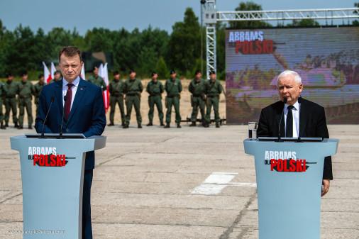 M1A2SEPv3_C_Abrams_char_USA_A401_Pologne