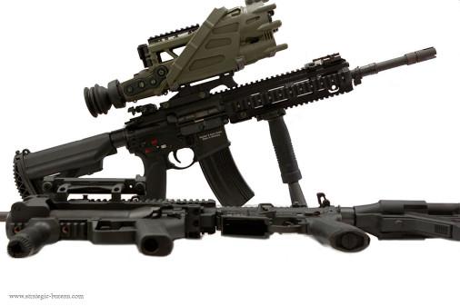 HK416F_fusille_France_A401