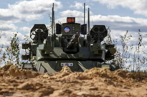 Uran-9_robot_Russie_A102