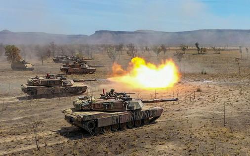 M1A1_Abrams_char_Australie_A200_tir