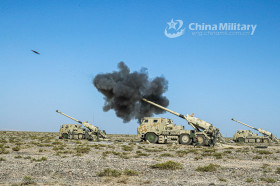 PCL-181_artillerie_Chine_tir_A101