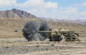 PCL-181_artillerie_Chine_tir_A102